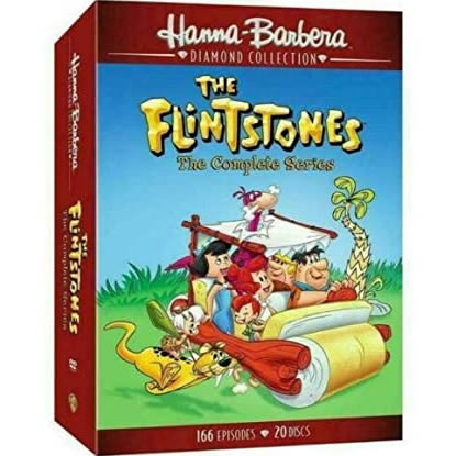 the-flintstones-diamond-collection-box-set