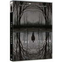 The Outsider Season 1 DVD For Sale