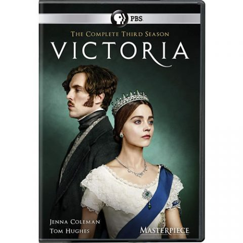 Victoria Season 3 DVD For Sale
