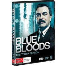 Blue Bloods Season 10 DVD For Sale