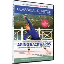 Classical Stretch Complete Season 12 DVD For Sale