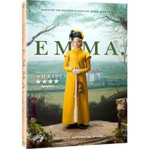 Emma. (2020) DVD For Sale