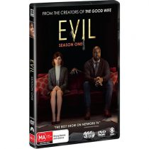 Evil Season 1 DVD For Sale