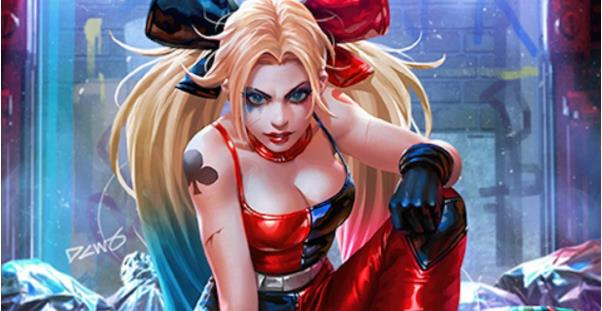 Harley Quinn is Getting a Brand New Sidekick of Her Own