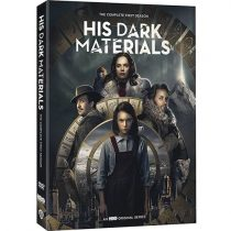 His Dark Materials Season 1 DVD For Sale