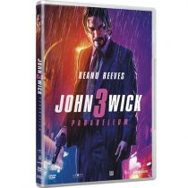 John Wick 1-3 Complete Collection DVD For Sale