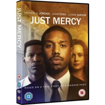 Just Mercy DVD For Sale