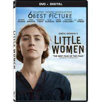 Little Women DVD For Sale
