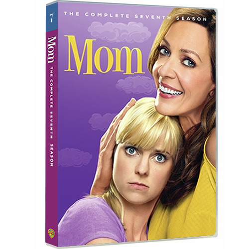 Mom Season 7 DVD For Sale