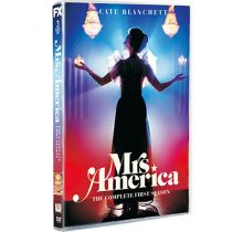 Mrs. America Season 1 DVD For Sale
