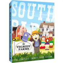 South Park Season 23 DVD For Sale
