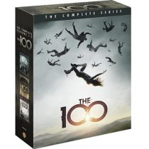 The 100 Complete Series DVD Box Set For Sale