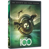 The 100 Season 7 DVD For Sale