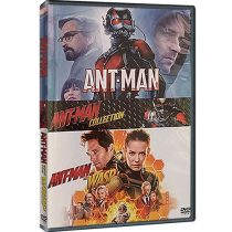 Ant-man 1-2 Collection DVD For Sale