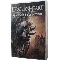 Dragonheart: 5-Movie Collection DVD For Sale