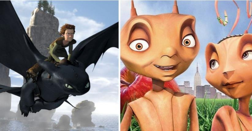 DreamWorks: 5 Most Expensive Animated Films (& 5 Of The Cheapest)