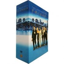 Friends Complete Series DVD Box Set For Sale