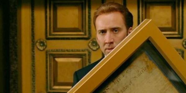10 Things We'd Love To See From National Treasure 3
