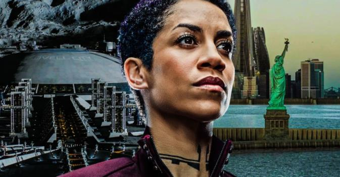 The Expanse: Luna Station Is Now Safer Than Earth - Season 6 Set Up Explained