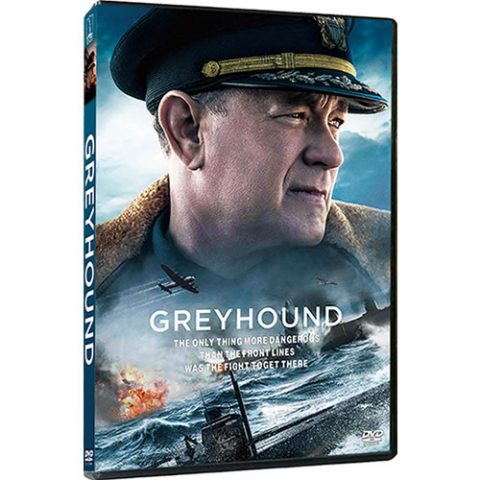 Greyhound DVD For Sale