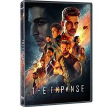 The Expanse Season 5 DVD For Sale