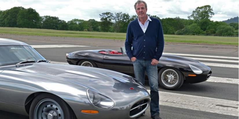 Top Gear: 10 Best Jeremy Clarkson Quotes Of All Time