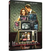 WandaVision Season 1 DVD For Sale