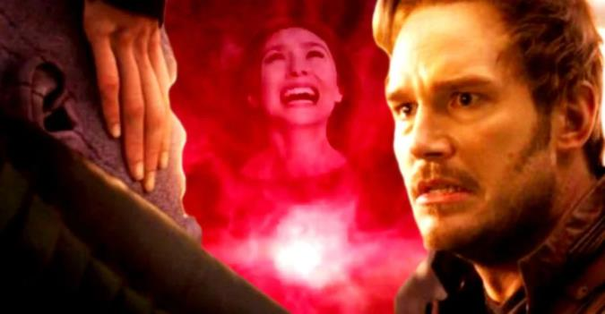 WandaVision Finally Fixes Infinity War's Huge Star-Lord Mistake