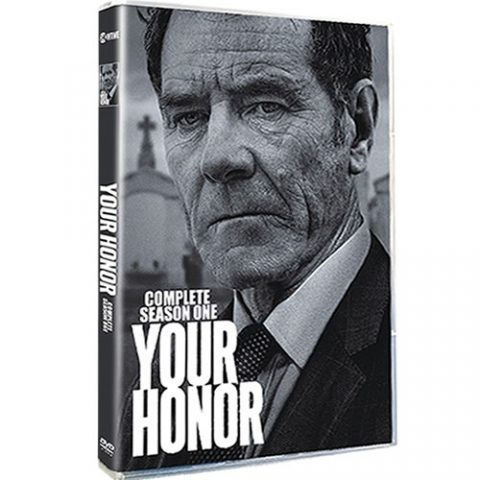 Your Honor Season 1 DVD For Sale