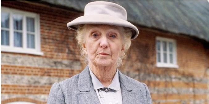 Every Actress Who Played Agatha Christie's Miss Marple, Ranked