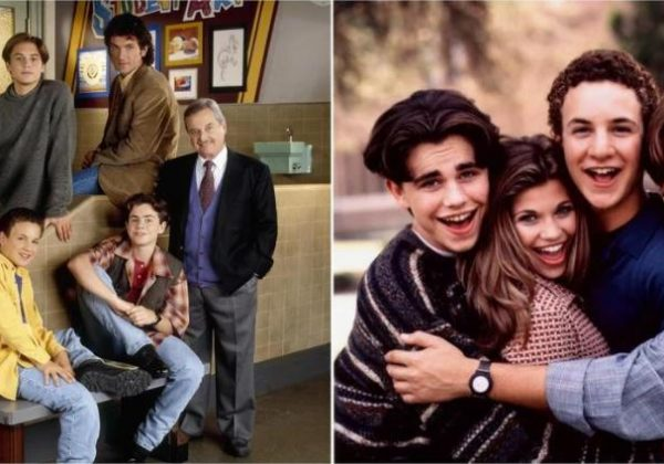 Boy Meets World: Each Main Characters' First & Last Line In The Series