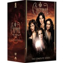 Charmed Complete Series DVD Box Set For Sale