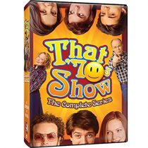 That 70s show Complete Series DVD Box Set For Sale