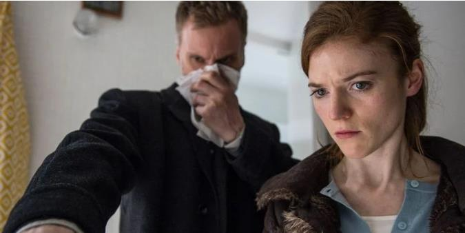 Luther: 10 Scenes Even Fans Didn't See Coming