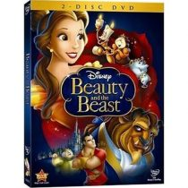 Beauty and the Beast DVD For Sale