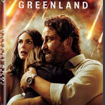 Greenland DVD For Sale