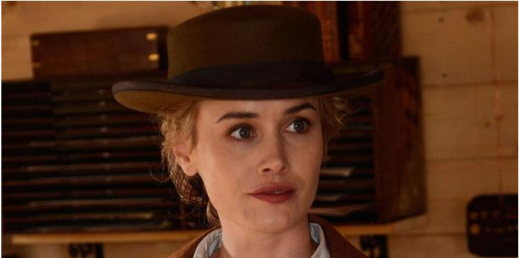 Hell On Wheels: 10 Other Movies And TV Shows You Didn't Know The Cast Were In