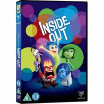Inside Out DVD For Sale