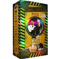 Buy MythBusters Complete Series DVD Box Set