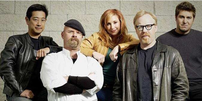 Mythbusters: 10 Things You Never Knew About The Scientific Show
