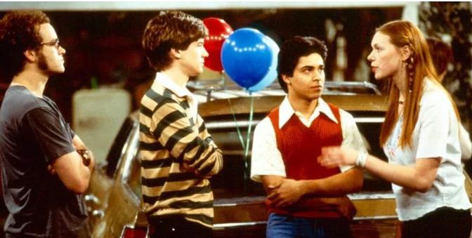 That '70s Show: 10 Best Moments That Brought The Group Together