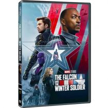 The Falcon and the Winter Soldier DVD For Sale