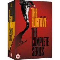 Buy The Fugitive Complete Series DVD Box Set