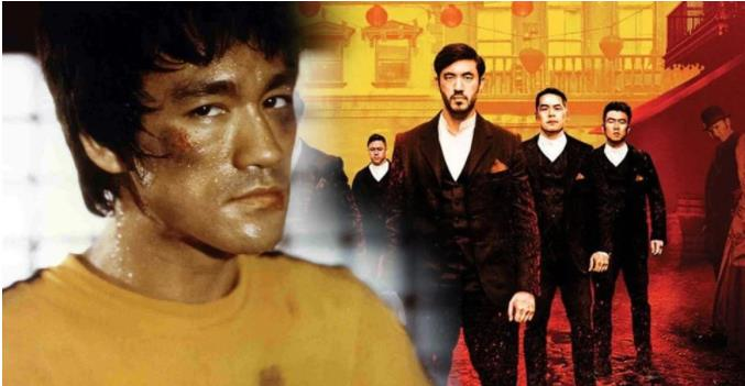 Why Warrior Season 3 Should Use Bruce Lee's Game of Death Concept