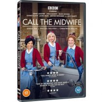 Call The Midwife Season 10 DVD For Sale