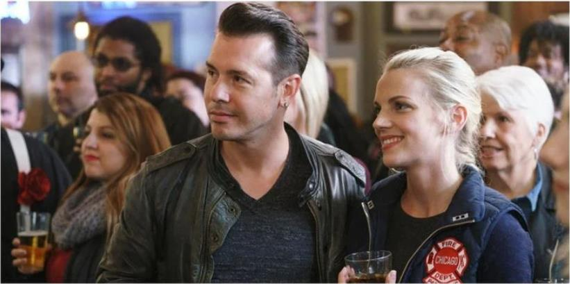 Chicago Fire: The 10 Most Cringeworthy Scenes (So Far)Chicago Fire: The 10 Most Cringeworthy Scenes (So Far)