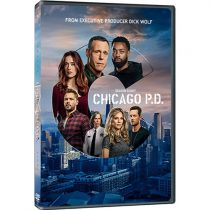 Chicago PD Season 8 DVD For Sale