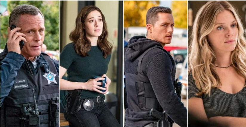 Chicago PD: Each Role The Main Characters Could Play In The MCU