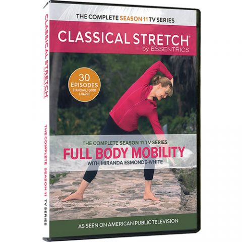 Classical Stretch Season 11 DVD For Sale