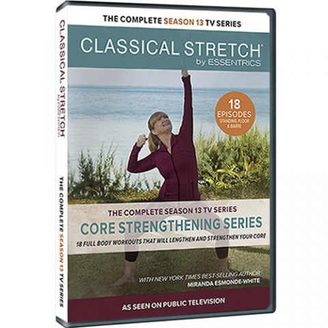 Classical Stretch Season 13 DVD For Sale